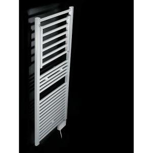 Voltman Stendino 500 Watts - Sèche serviette rabattable