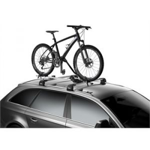 Thule Porte-vélo de toit ProRide 598 aluminium pour 1 vélo