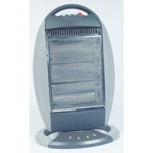 Drexon 704104 - Chauffage radiant halogène 1200 Watts