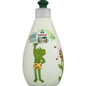 Rainett Liquide vaisselle Aloe Vera