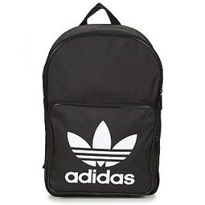 Adidas BP CLAS Trefoil Sac à Dos Loisir, 25 cm, liters, Noir (Negro)