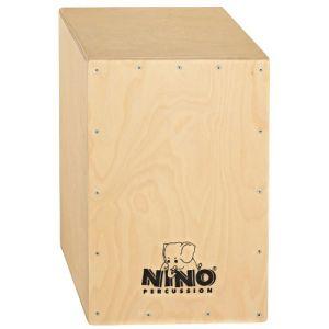 Nino Percussion 950 Cajon en bouleau 33 cm