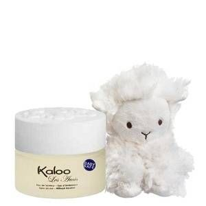 Kaloo Coffret eau de senteur les amis de 100 mL agneau