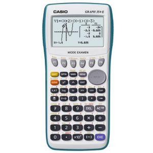 Casio Graph 35+ - Calculatrice graphique