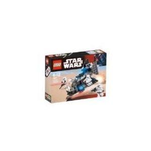 Lego 7667 - Star Wars : Imperial Dropship