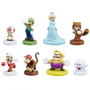 Hasbro Pions Mario pour jeu de Monopoly