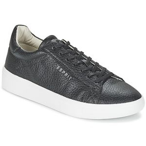 Esprit Baskets basses LIZETTE LACE UP Noir - Taille 36