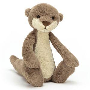 Jellycat Bashful otter medium - 31 cm