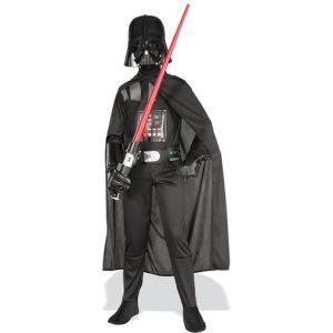 Déguisement Dark Vador Star Wars enfant 5 à 7 ans