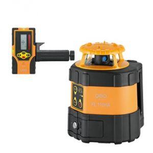 Geo Fennel FL 110HA - Laser rotatif horizontal portée 800 m