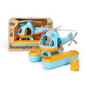 Green Toys L'hydrocoptere bleu