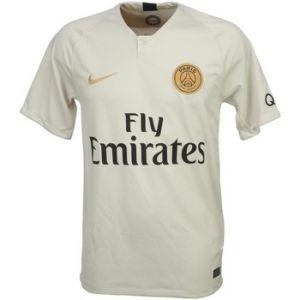 Nike Football Paris Saint Germain Away Breathe Stadium Jersey