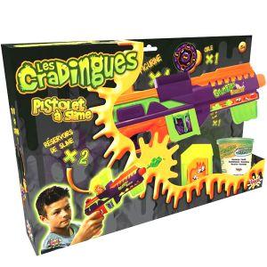 Splash Toys Slime Control - Slime Shooter