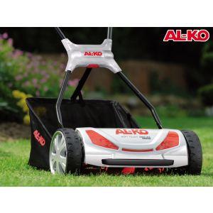 Al-Ko Soft Touch 380 Hm Premium - Tondeuse hélicoïdale