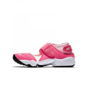 Nike Sandales enfant AIR RIFT JUNIOR rose - Taille 38 1/2