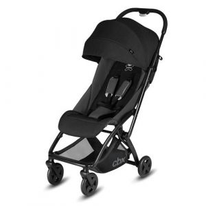 Cybex Poussette ultra-compacte ETU Smoky Anthracite