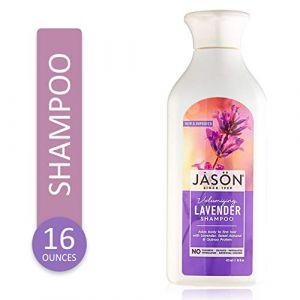 Jason Champú Volumen Lavanda - 473 ml