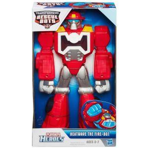 Hasbro Figurine Heroes rescue bots Epic Transformers (30 cm)