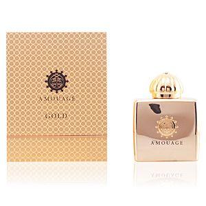 Amouage Gold - Eau de parfum pour femme