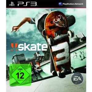 Skate 3 [PS3]