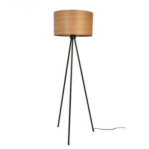 Dutchbone Woodland - Lampadaire trépied 150 cm