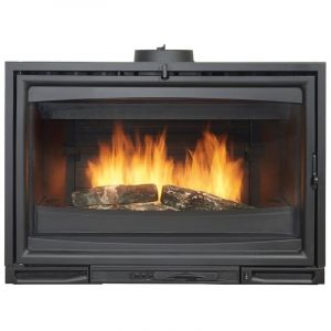 godin 660176 insert bois visi 85 f turbo comparer avec. Black Bedroom Furniture Sets. Home Design Ideas