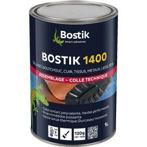 Bostik Colle néoprène 1400 1L