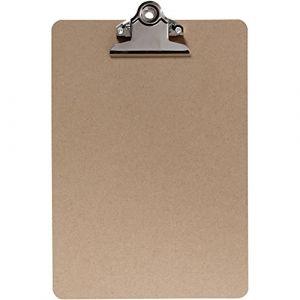Creotime Clipboard, A5 19 x 27 cm, épaisseur 3 mm, A5, 1pc