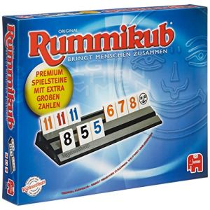 Jumbo Original Rummikub (version allemande)
