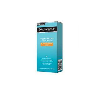 Neutrogena Hydro Boost Ecran de Ville - Fluide Hydratant SPF25 50 ml