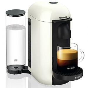 Krups Nespresso YY3916FD Vertuo Machine à café blanc