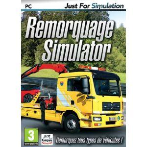 Remorquage Simulator 2011 [PC]
