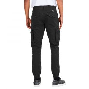 Jack & Jones Pantalons Paul Flake Akm 542 - Black - 36