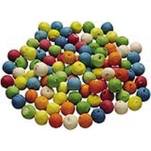 100 boules de cellulose