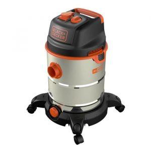 Black & Decker BXVC30XTDE - Aspirateur eau et poussière 1600 W 30 L