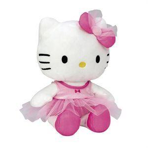 Jemini Peluche Hello Kitty Ballerine 27 cm