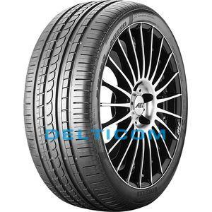 Pirelli Pneu auto été : 275/40 R19 105Y P Zero Rosso Asimmetrico
