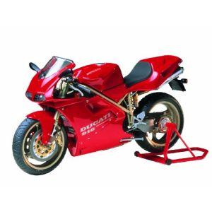 Tamiya 14068 - Maquette moto Ducati 916 - Echelle 1:12