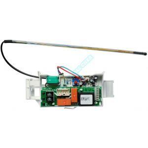 Thermostat de réglage et sécurité électronique kitable Mono 70225
