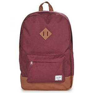 Herschel Heritage Windsor Wine - Sac à dos rouge