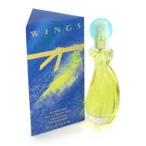 Giorgio Beverly Hills Wings - Eau de toilette pour femme