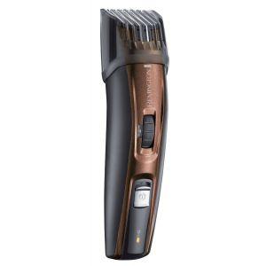 Remington MB4045 - Kit tondeuse à barbe rechargeable avec brosse et ciseaux