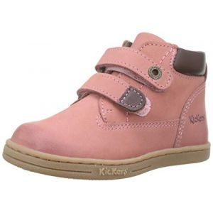 Kickers Tackeasy Rose