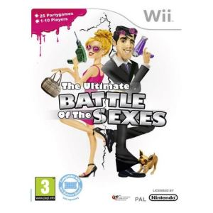 L'Ultime Bataille des Sexes [Wii]