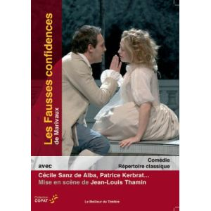 Les Fausses Confidences - de Jean-Louis Thamin
