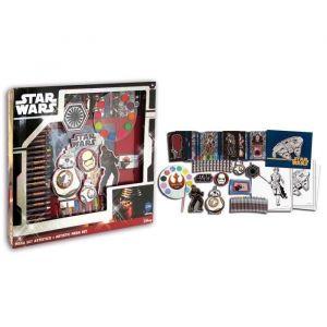 Simba Toys Méga coffret créatif Star Wars