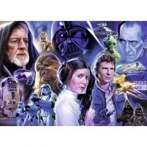 Ravensburger Star Wars Collection 1 - Puzzle 1000 pièces