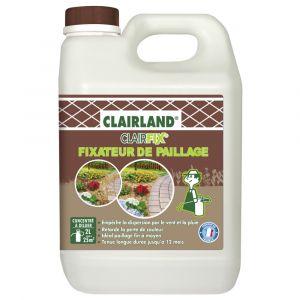 Clairland FIXATEUR DE PAILLAGE CONCENTRE 2L (Vendu par 1) - COMPO FRANCE