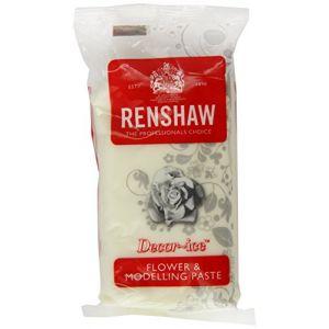 Renshaw Pâte à sucre à Modelage 250g Régalice