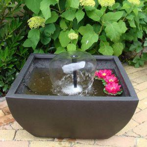 Image de Ubbink Mini bassin carré 55 cm